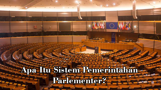 apa itu sistem pemerintahan