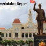 Bentuk Pemerintahan Negara Vietnam