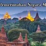 Sistem Pemerintahan Negara Myanmar
