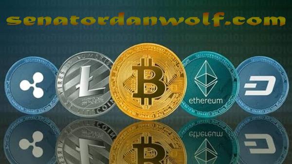 Jenis Crypto Currency Dan Kegunaannya